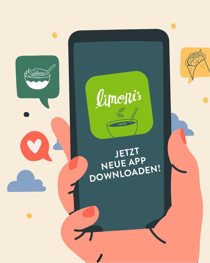 Limonis-App